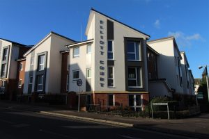 Eloitt Court, High Street North, Dunstable