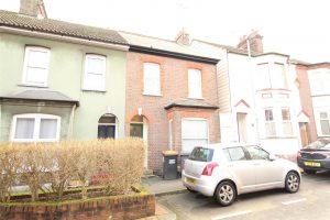 Winfield Street, Dunstable