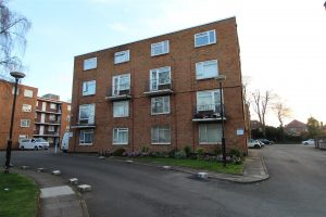 Viceroy Court, High Street South, Dunstable
