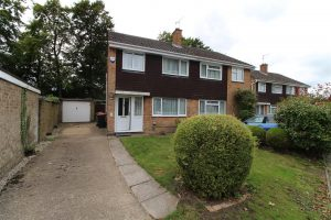 Cookfield Close, Dunstable