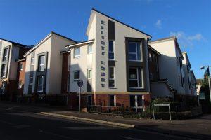 Elliott Court, High Street North, Dunstable